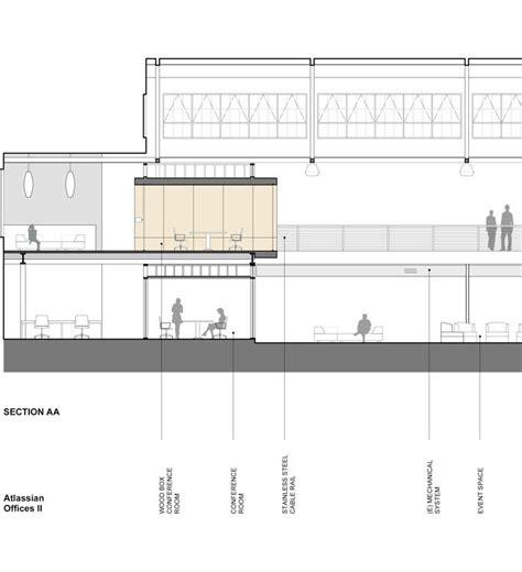 basement parking section pics for gt basement parking detail section