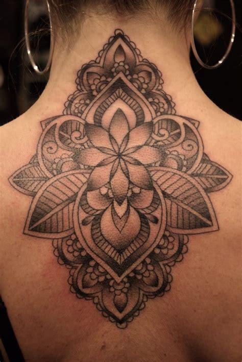 tattoo mandala diamond artistic mandala tattoo by justin jakus yelp