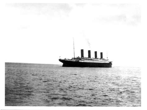titanic last photo other boats background wallpapers - Titanic Other Boat
