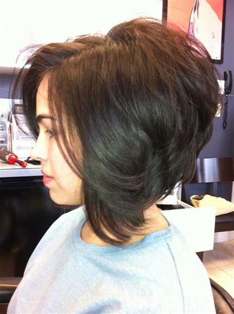 how to stack my hair 25 best ideas about short stacked hair on pinterest