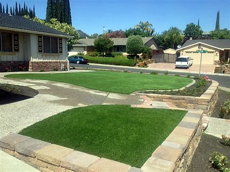fake grass backyard artificial grass synthetic turf san pablo california