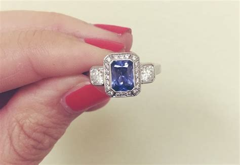 sapphire and engagement rings how to choose a sapphire engagement ring ritani