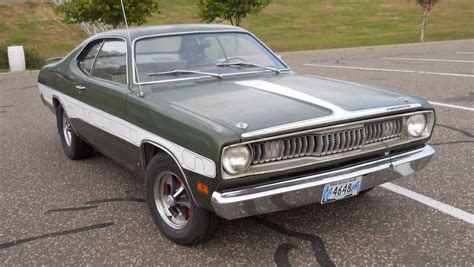 plymouth 340 duster period mods 1971 plymouth duster 340
