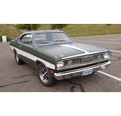 Period Mods 1971 Plymouth Duster 340