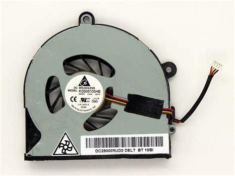 toshiba satellite laptop fan toshiba cpu cooling fan