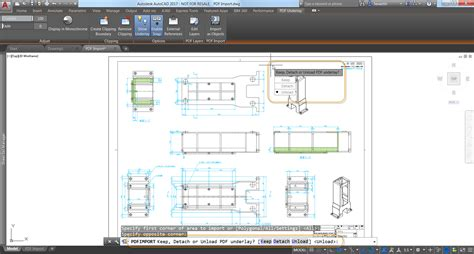 tutorial for autocad what s new in autocad 2017 pdf import autodesk