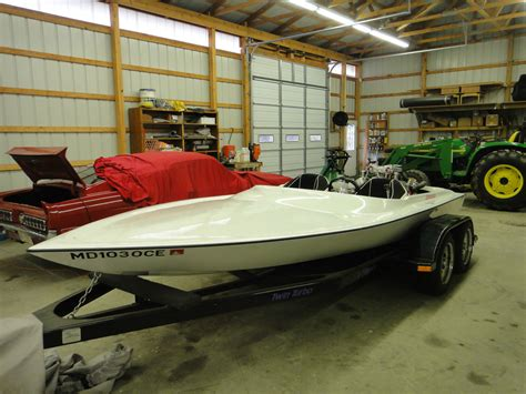 bubble deck boats for sale eliminator bubbledeck modified v hull 1976 for sale for