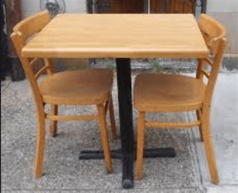 Meja Kursi Cafe Warna jual meja kursi cafe minimalis indoor warna putih murah