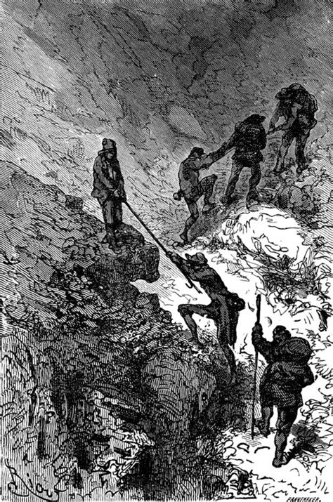 File:'Journey to the Center of the Earth' by Édouard Riou