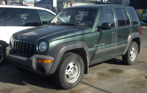 how it works cars 2004 jeep liberty parental controls 2002 jeep liberty information and photos momentcar