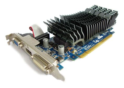 Vga Card Asus 210 Silent file asus nvidia geforce 210 silent graphics card with