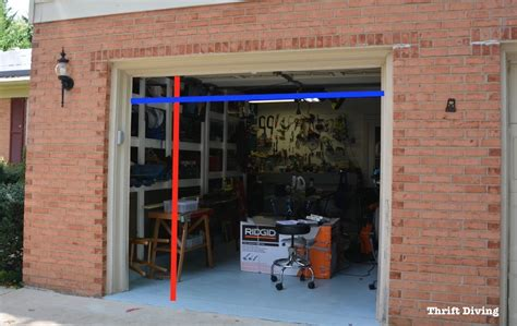 Build Your Own Garage Door How To Make Your Own Garage Door Screen With A Zipper