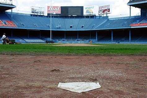 how many seats in tiger stadium home plate tiger stadium nine years ago the last