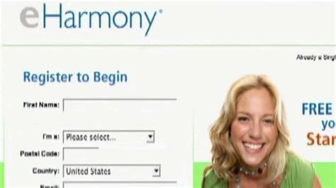 Eharmony Search By Email Eharmony Launches Site Elevated Careers Abc13