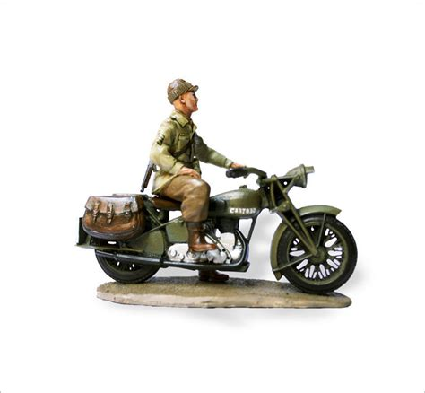 Norton Motorrad B Cher by Zinnsoldaten In Motorrad Norton Four 63
