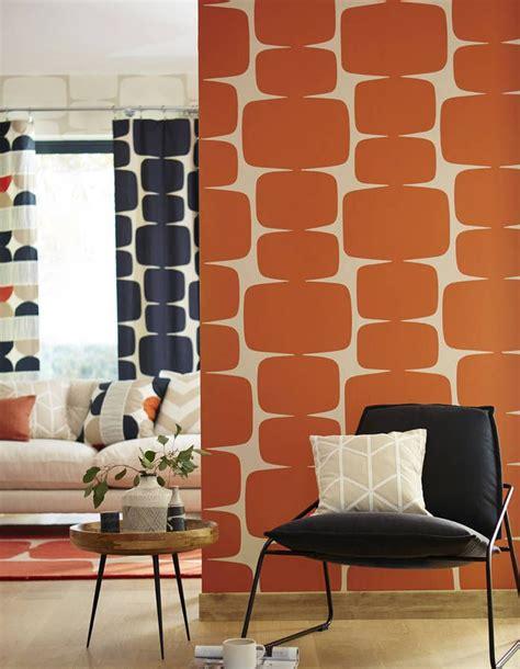 Orange Kitchen Wallpaper by Orange Kitchen Wallpaper Gallery