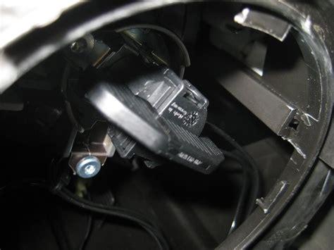 vw jetta headlight bulbs replacement guide 006