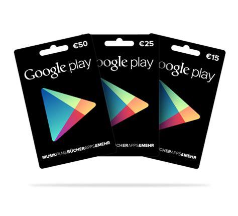 Prepaid Google Play Gift Card - google play store betalen zonder creditcard betalen zonder creditcard