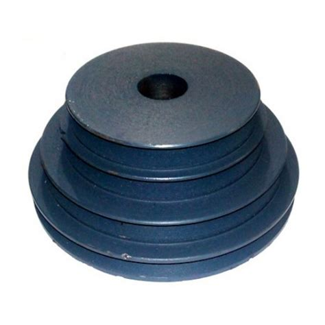 Pulley Floor L Driven Pulley For Floor Bench Drill Valex Tr16r