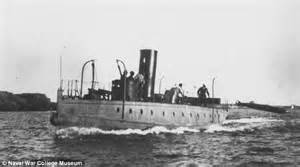 where are heyday boats made rare 19th century torpedo discovered by a dolphin as it