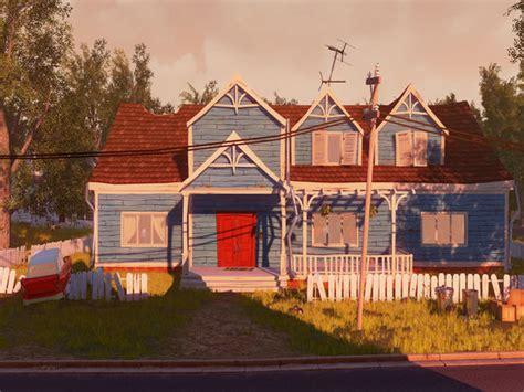 home design game neighbors hello neighbor alpha 2 ep 1 a hello neighbor stealth horror game ipad reviews at
