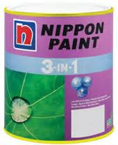 Cat Akrilik Nippon Paint nippon paint indonesia the coatings expert dinding interior