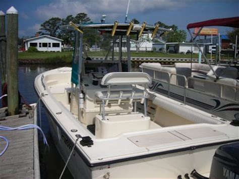 parker boats for sale morehead city nc sold sold 2001 parker 23 dv center console for sale