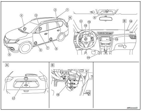 inspiring wiring diagrams bose in 2016 nissan rogue