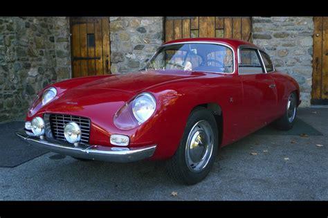 Zagato Lancia 1957 Lancia Appia Zagato Gte Related Infomation