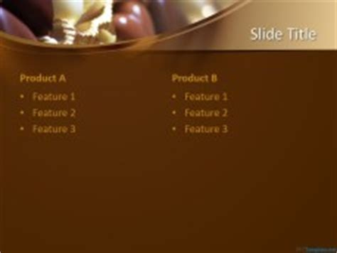 chocolate templates for powerpoint free download free premium chocolate ppt template