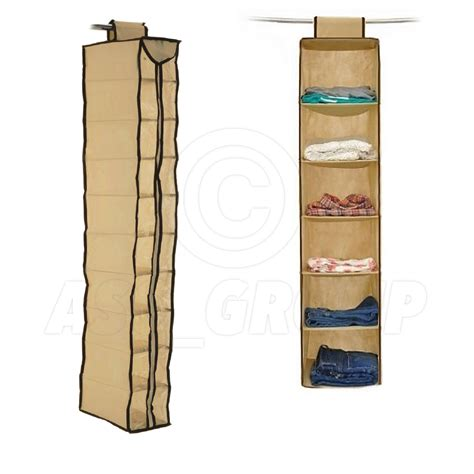 Wardrobe Closet For Hanging Clothes by Wardrobe Closet Tidy Clothes Shoes Footware Hanging Organiser Sizes Ebay