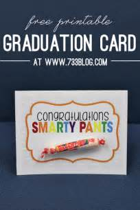 smarty graduation card inspiration made simple