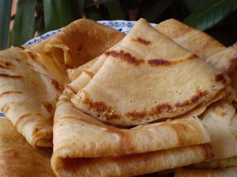 cucinare tapioca ricette di cucina crepes con tapioca