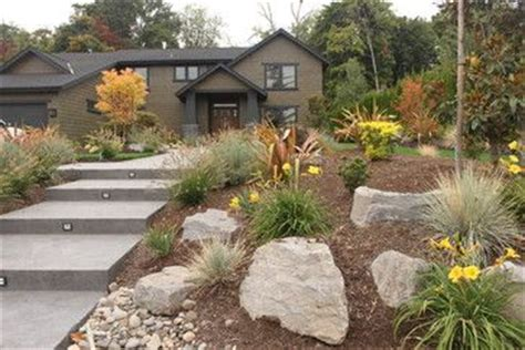 northwest backyard landscaping ideas pacific northwest landscape ideas northwest style front