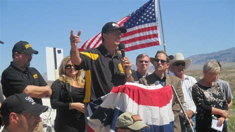 cliven bundy speaks at independent american summit