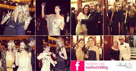 premios telva 2014 los premios telva moda 2014 noeliastyle