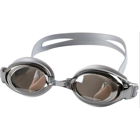 Kacamata Renang Dewasa Kacamata Renang 3d Anak Dan Dewasa G1100m Gray