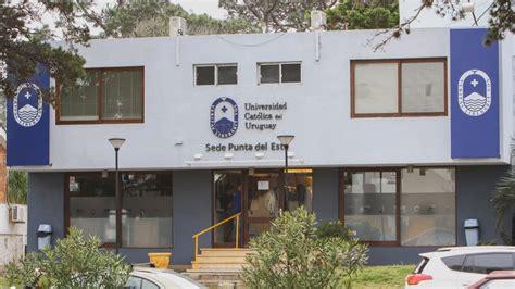 universidad cat 243 lica ce 243 n del clausura emol fotos universidad catlica del uruguay sede punta del este