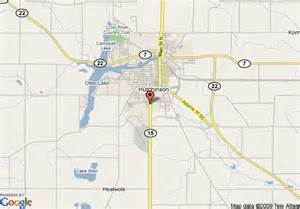 Where Is Hutchinson Minnesota Map Of 8 Motel Hutchinson Hutchinson