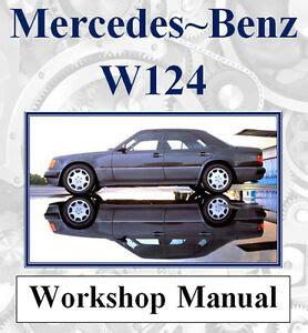 download car manuals pdf free 1995 mercedes benz e class auto manual mercedes benz w124 manual