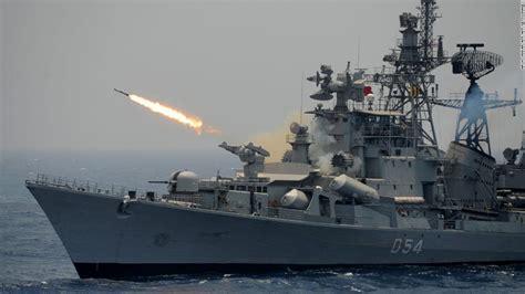 china concerns grow india   build military