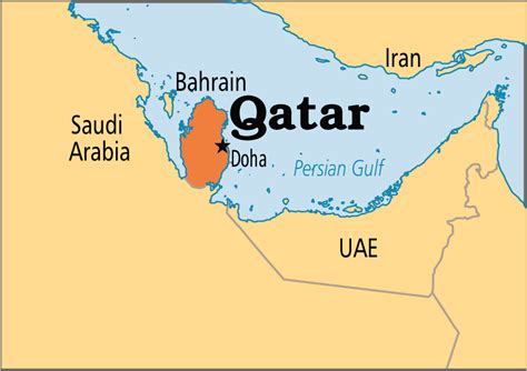 qatar on map of world a f w i s gary miller ministries afwis joins operation