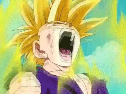 imagenes de goku moviendose dragonballzalternativeuniverse capitulo 3 regreso a la