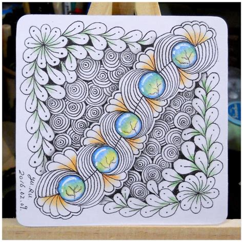 zentangle pattern floor 17 best images about zentangle 2 on pinterest zentangle