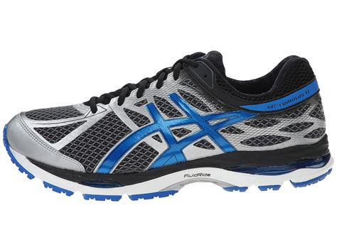 running shoes size 9 new asics gel cumulus 17 running shoes mens size 9 5 ebay