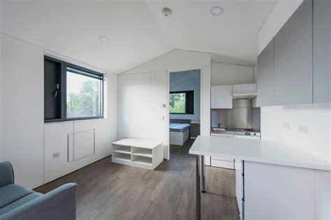 rshps modular ycube housing scheme   ymca opens