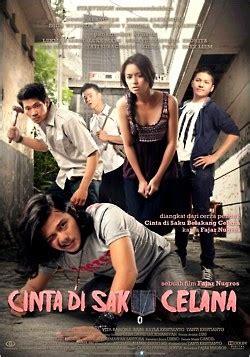 film korea romantis 18 trailer film romantis donny alamsyah cinta di saku celana