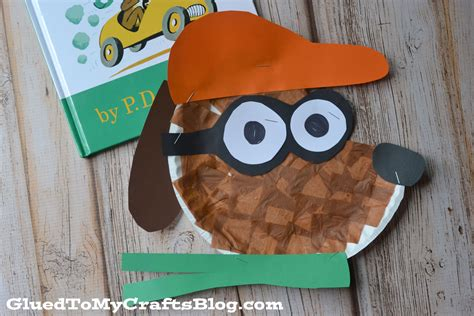 crafts from go go paper plate kid craft glued to my crafts