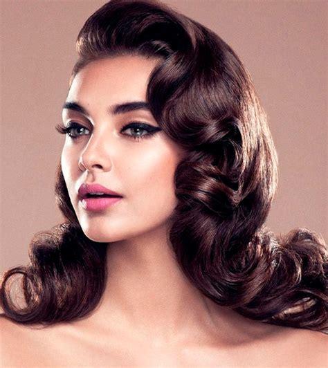 60 peinados de noche que te har 225 n lucir fabulosa mujer chic