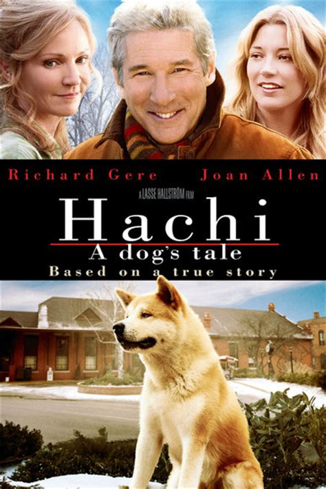 what of was hachi hachi a s tale sony pictures